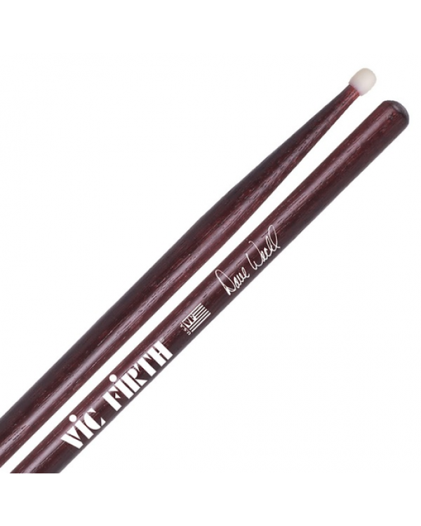 Vic Firth Signature Series Dave Weckl Nylon Tip Drumsticks (Pair)