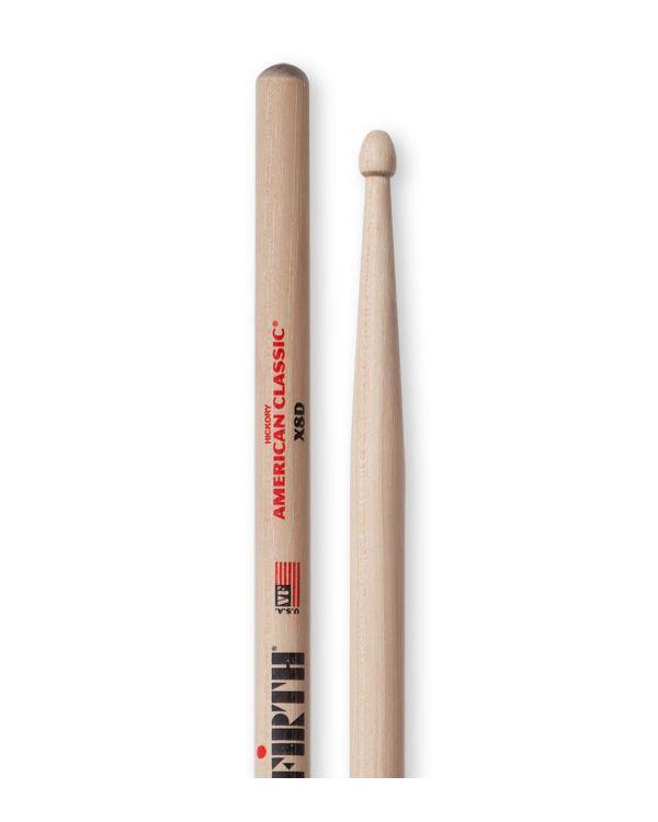 Vic Firth American Classic 8D Drumsticks (Pair)
