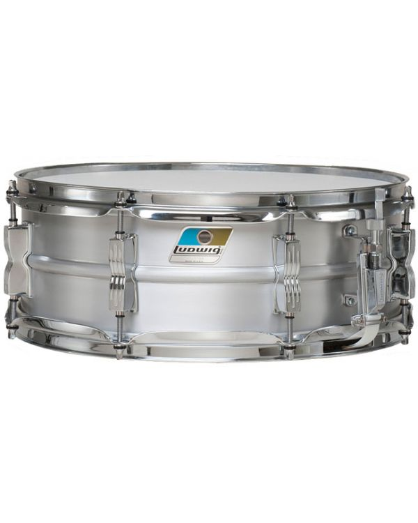 "Ludwig Acrolite 14"" x 5"" Snare Drum"