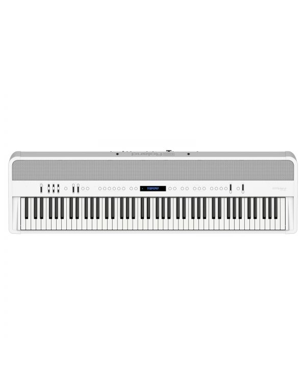 Roland FP-90 Digital Piano in White