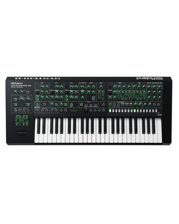 Roland Aira SYSTEM-8 Plug-Out Synthesizer