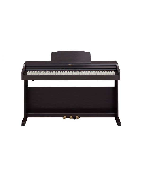 Roland RP501R-CR Home Piano, Rosewood