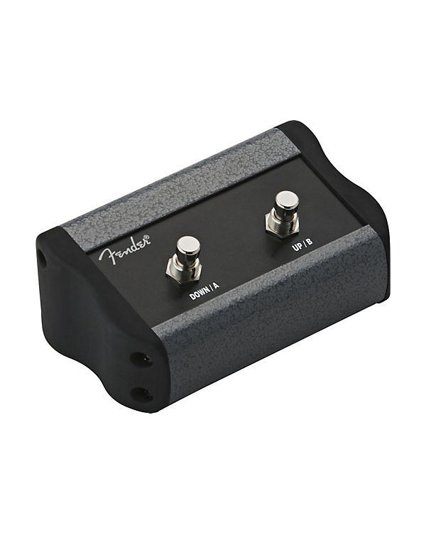 Fender Mustang MS2 2 Button Footswitch