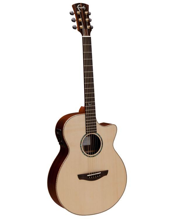 Faith FVHG Venus Hi Gloss Electro Acoustic Guitar