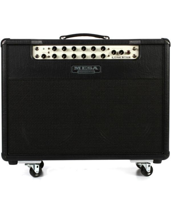 Mesa Boogie Lonestar 2 X 12 Combo in Black