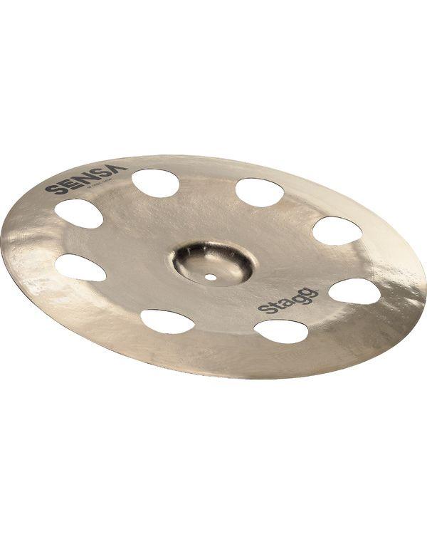 """Stagg 18"""" Sensa China Cymbal"""