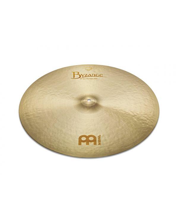 """Meinl Byzance Jazz 20"""" Big Apple Ride Cymbal"""