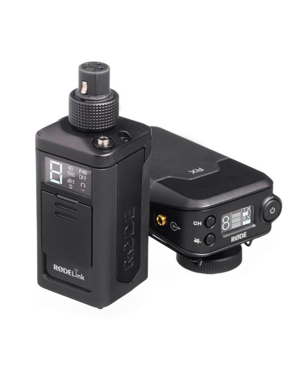 Rode Newsshooter Kit Wireless XLR Transmitter