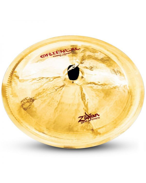 Zildjian Oriental 20 inch China Trash Cymbal