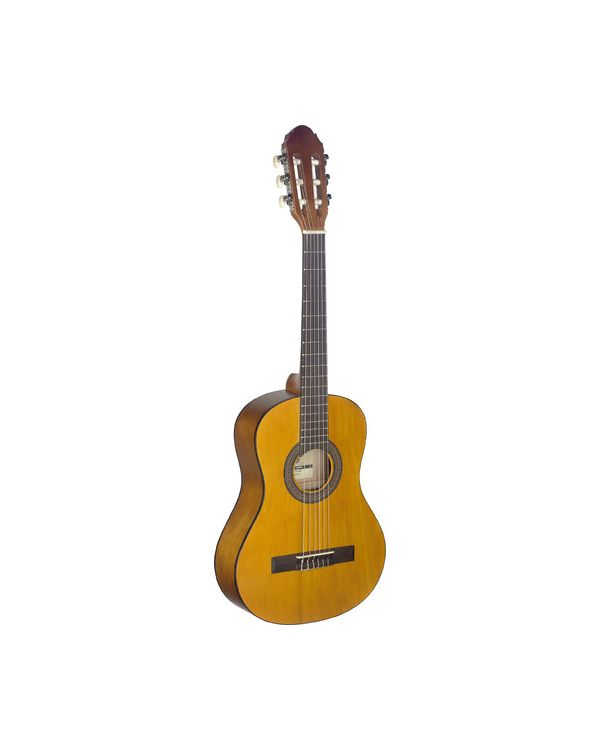 Stagg C410M 1/2-Sized Classical Guitar, Natural
