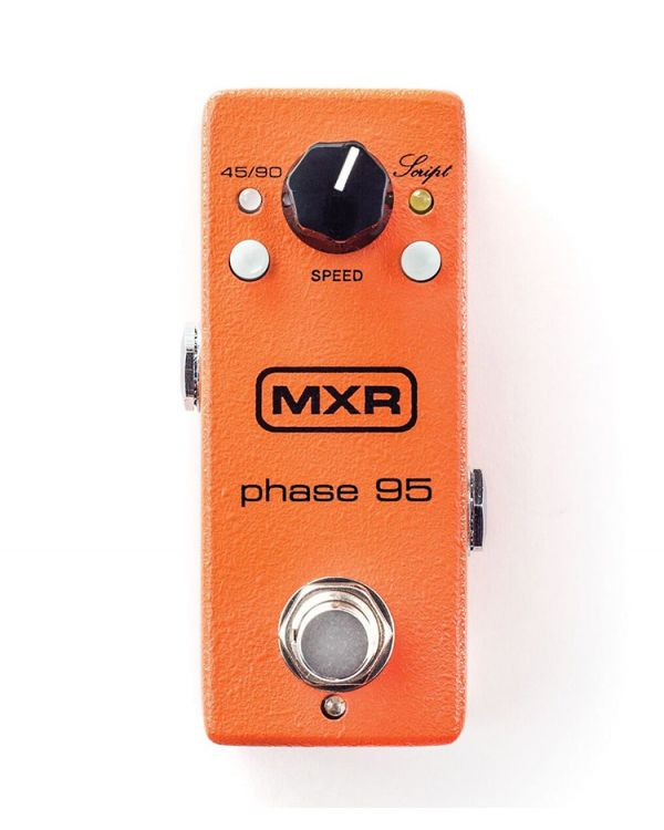 MXR Phase 95 Effects Pedal