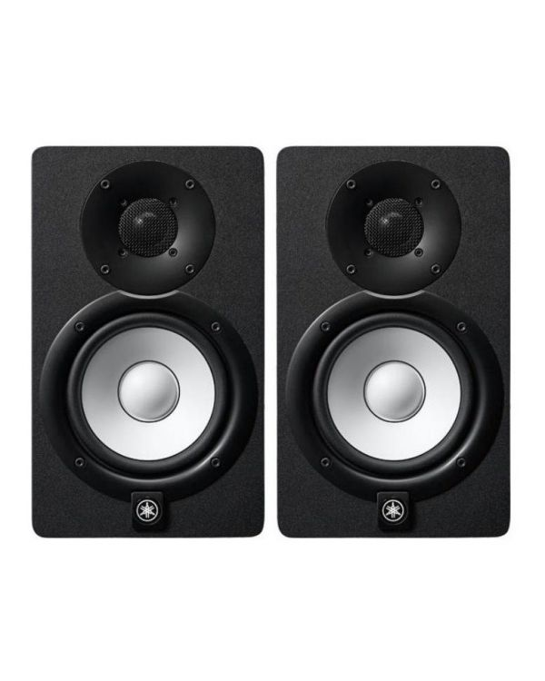 Yamaha HS5 Active Studio Monitor Black (Pair)