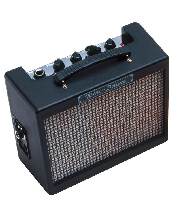 Fender MD 20 Mini Deluxe EXP II Guitar Amplifier