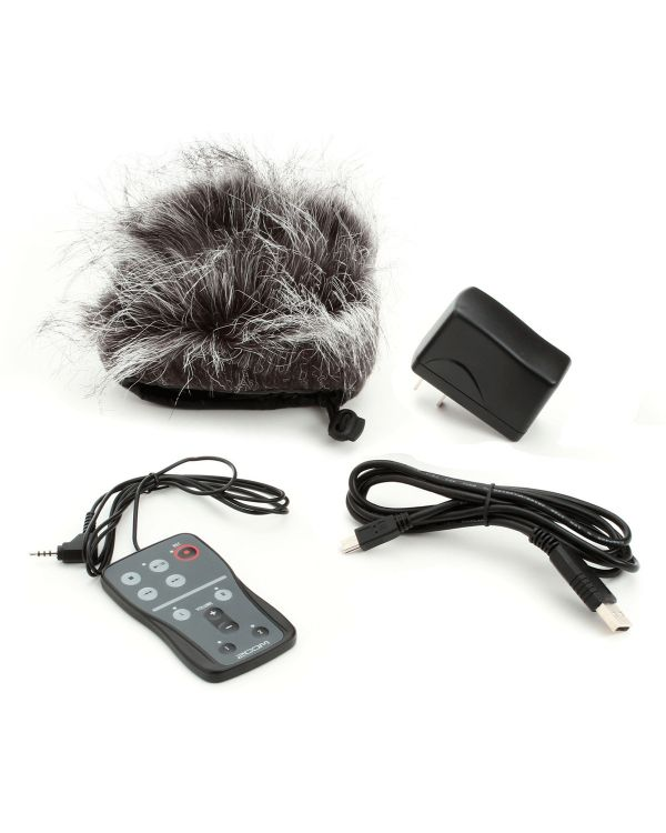 Zoom AP-H5 Accessory Pack for Zoom H5