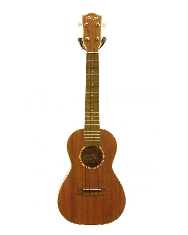 Stagg UC80-S Solid Top Concert Ukulele