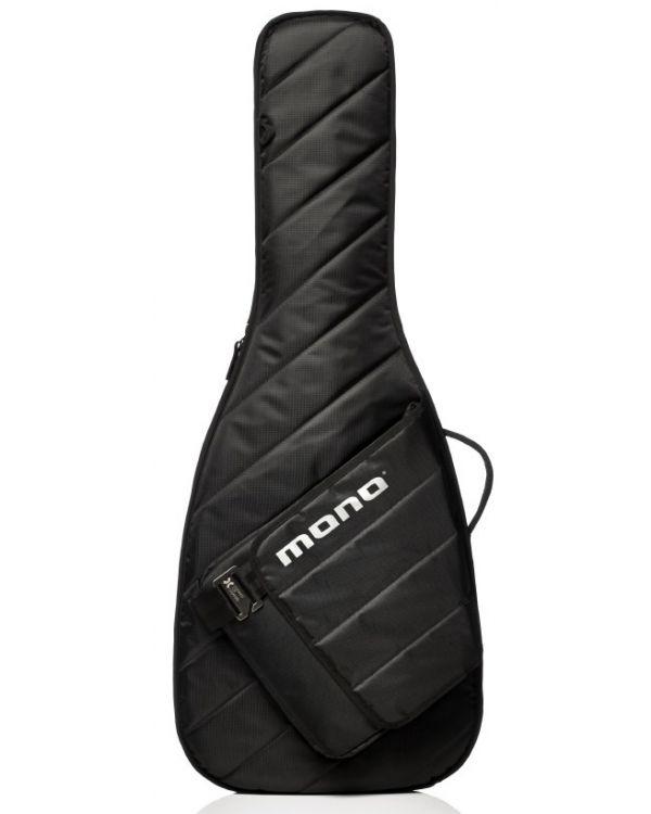Mono M80-SEG-BLK Electric Guitar Sleeve in Black