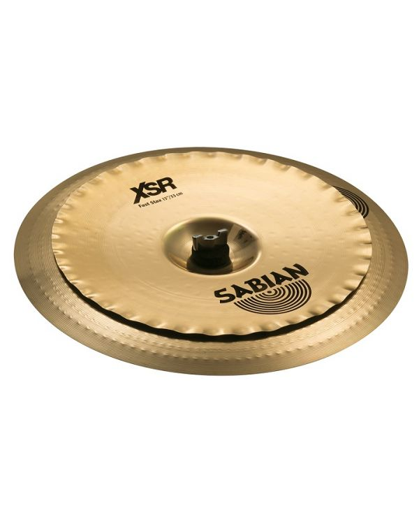 Sabian XSR Fast Stax (Ex-Display)