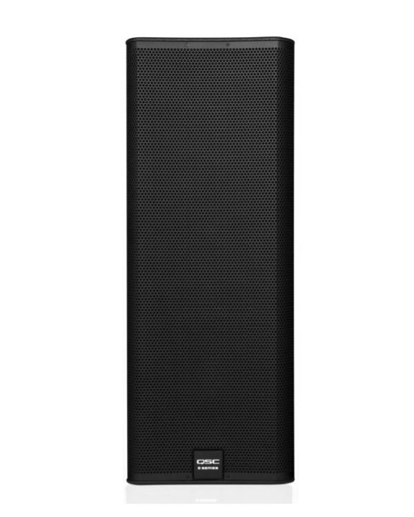 QSC E215 Dual Two-Way Passive Loudspeaker