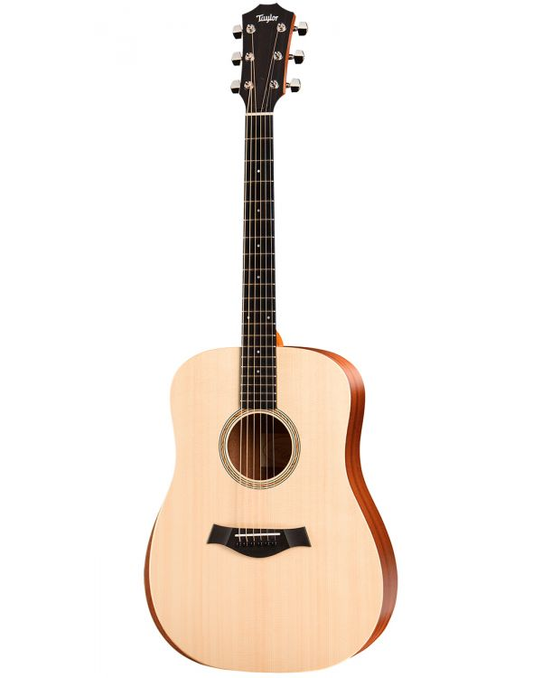 Taylor Academy 10 Dreadnought Acoustic Guitar, Natural