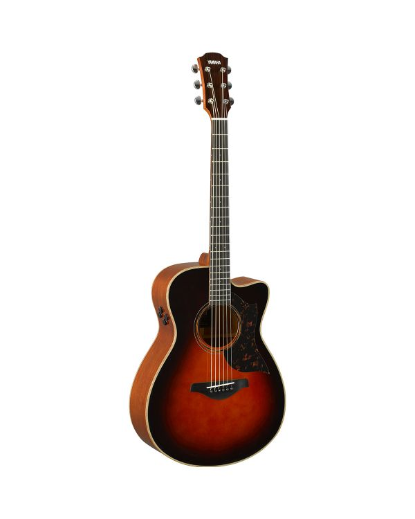 Yamaha AC3R ARE Rosewood Electro Acoustic, Tobacco Brown Sunburst