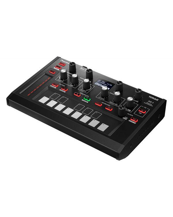 Pioneer DJ Toraiz AS 1 Analogue Synth