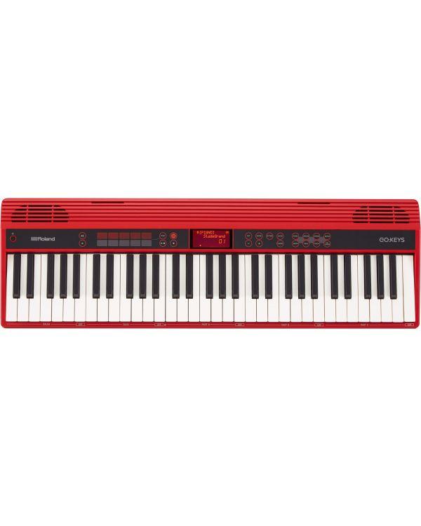 Roland GO:Keys GO-61K Digital Keyboard