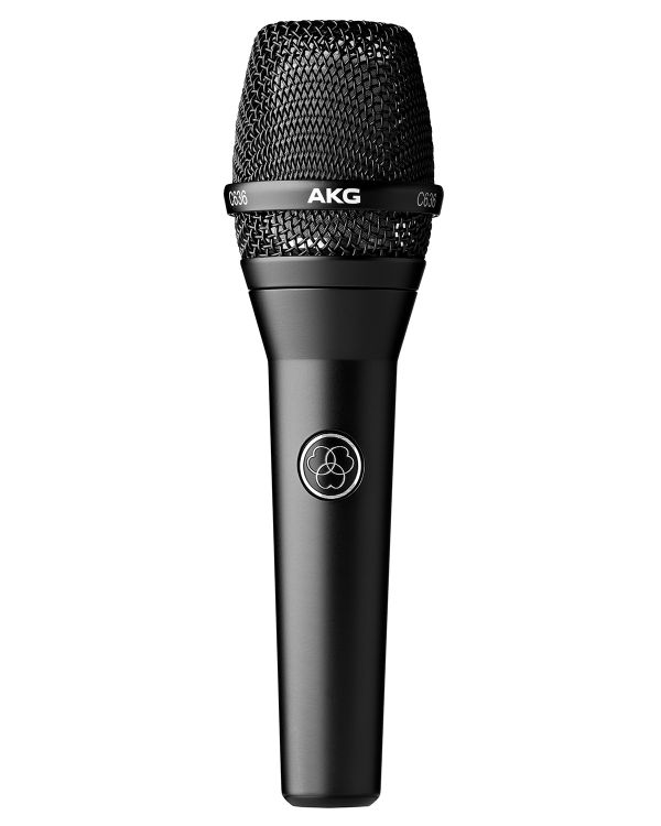 AKG Master Reference Condenser Vocal Microphone C636