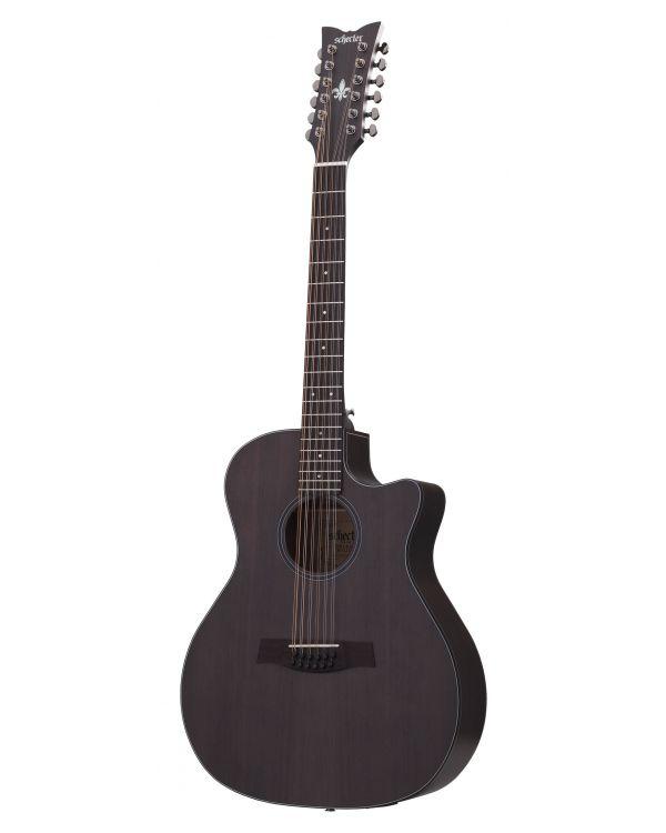 Schecter Orleans Studio 12 String Acoustic