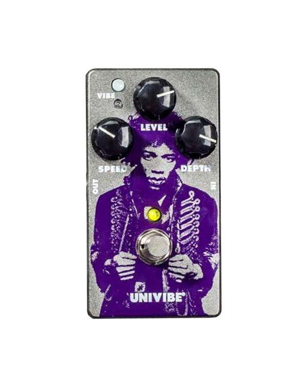 Dunlop Jimi Hendrix Univibe Chorus/Vibrato Pedal