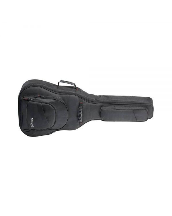 Stagg STB-NDURA 15 W Western Acoustic Gig Bag