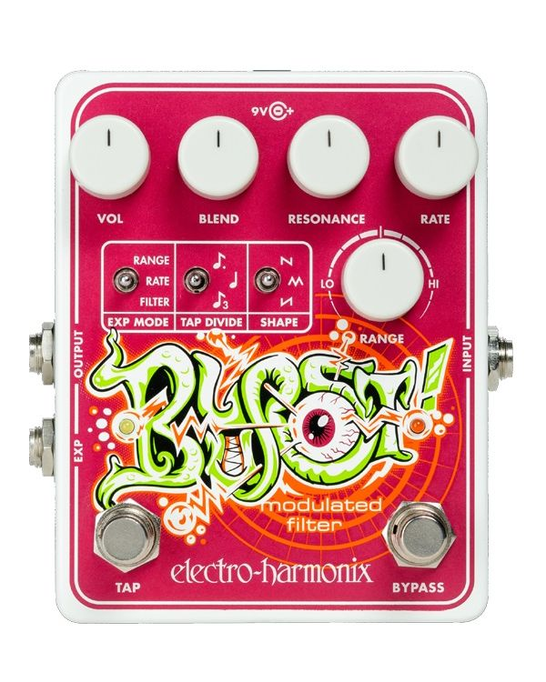 Electro Harmonix Blurst! - Modulated Filter