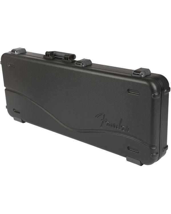 Fender Deluxe Moulded Hard Case for Strat and Tele Guitars