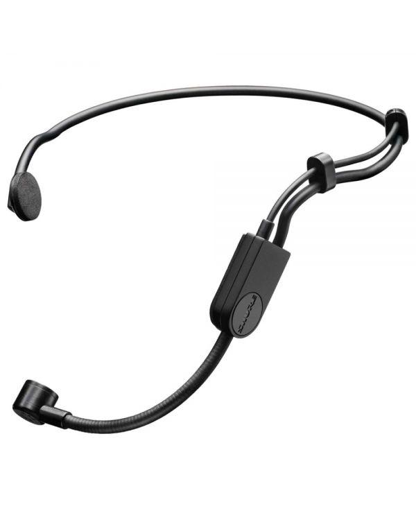 Shure PGA31-TQG Wireless Headset Condenser Microphone