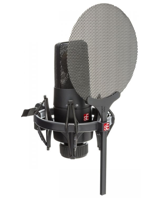 sE Electronics X1 S Vocal Microphone Pack