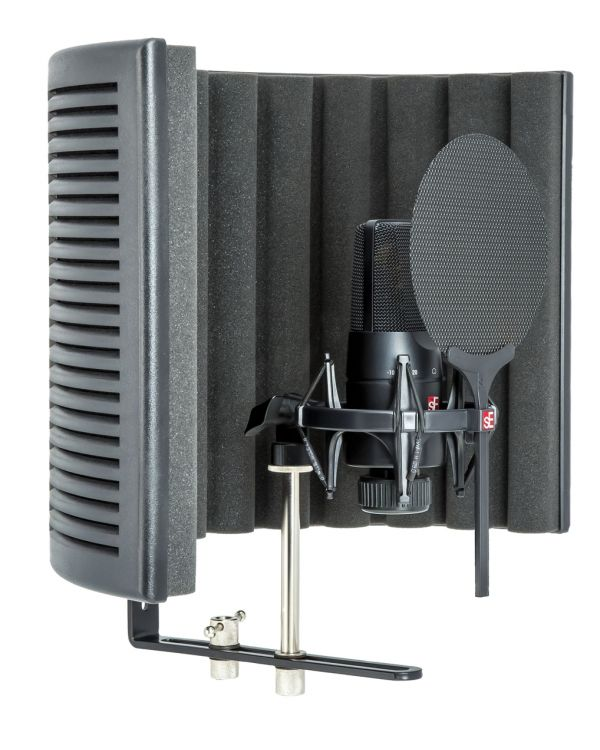 sE Electronics X1 S Studio Microphone Bundle