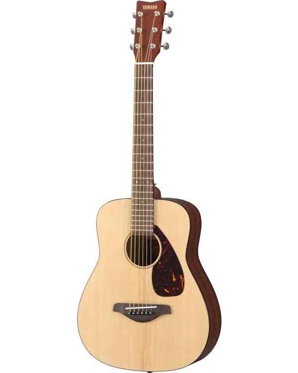 Yamaha JR2 Mini Acoustic Guitar in Natural