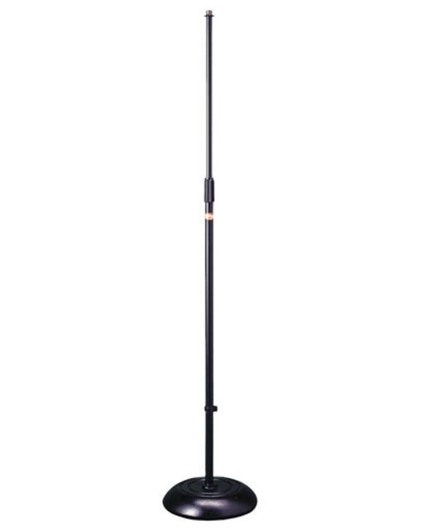 Stagg MIS-1120 Round Base Microphone Stand