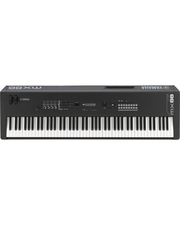 Yamaha MX88 Synthesizer Keyboard