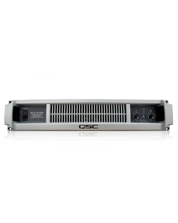 QSC PLX3102 PA Amplifier