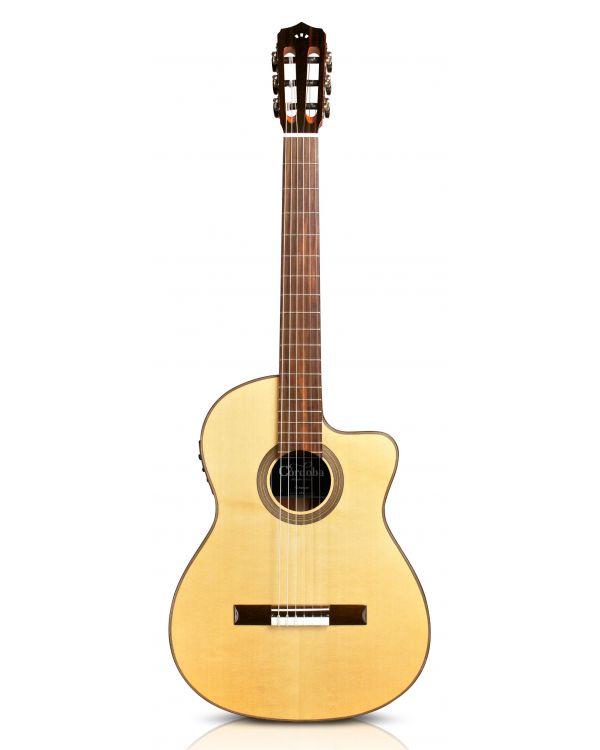 Cordoba 12 Natural-SPR Classical Electro Acoustic Guitar