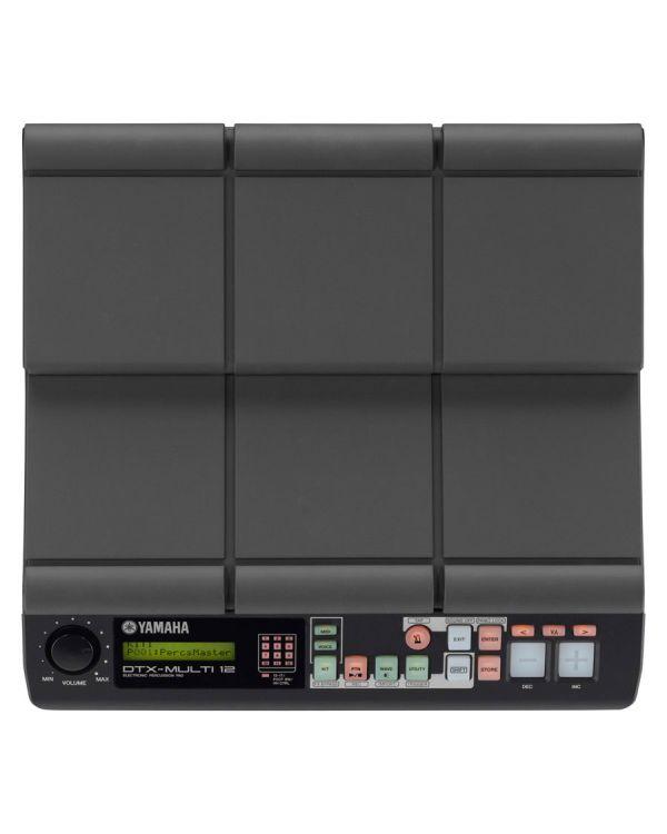 Yamaha DTX M12 Multipad