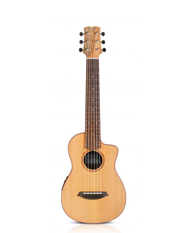 Cordoba Mini SM-CE Nylon Electro Travel Guitar