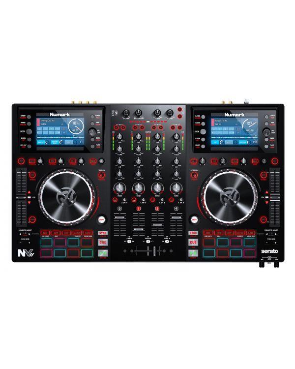 Numark NV II USB DJ Controller