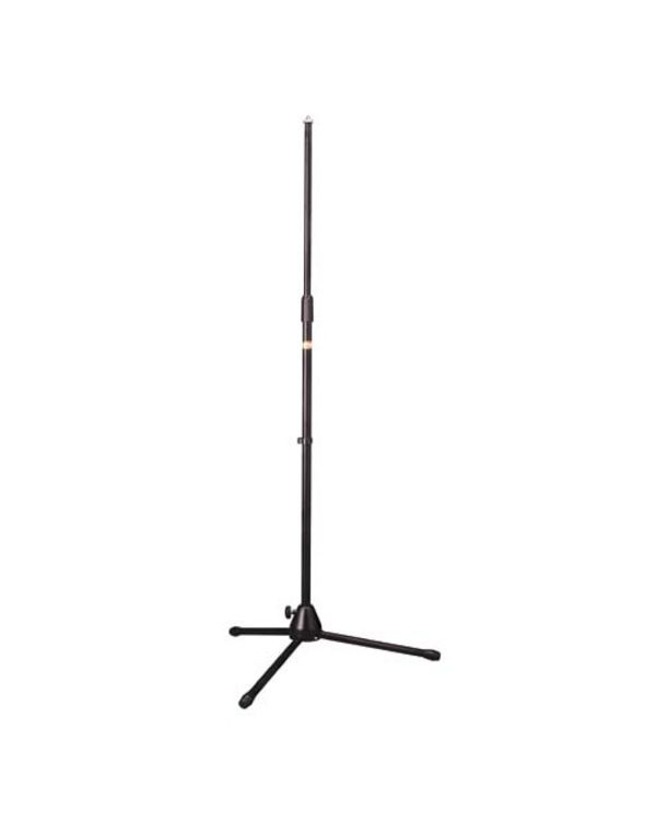Stagg MIS1020BK Straight Microphone Stand
