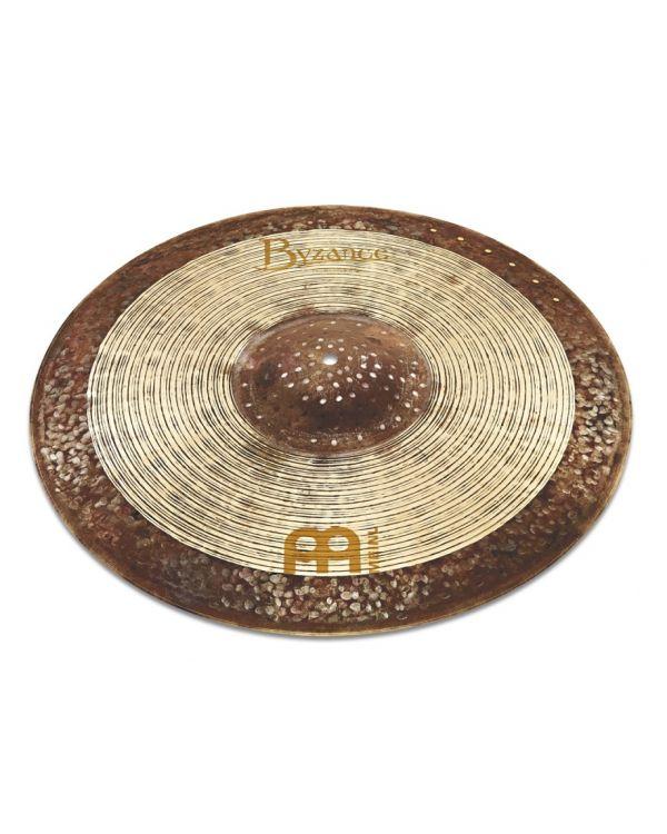 Meinl Byzance Jazz 21 inch Nuance Ride Cymbal