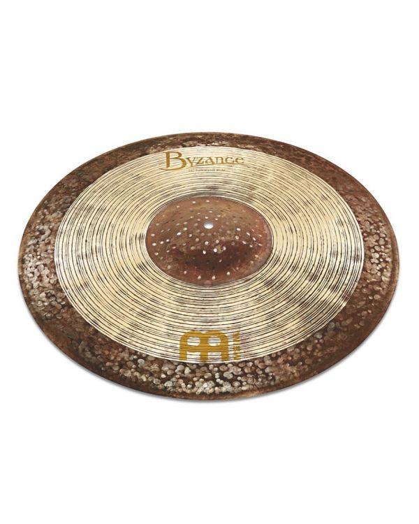 Meinl Byzance Jazz 22 Inch Symmetry Ride Cymbal