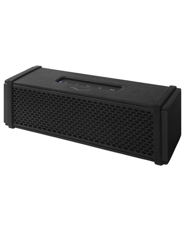 V-MODA REMIX Wireless Bluetooth Speaker - Black