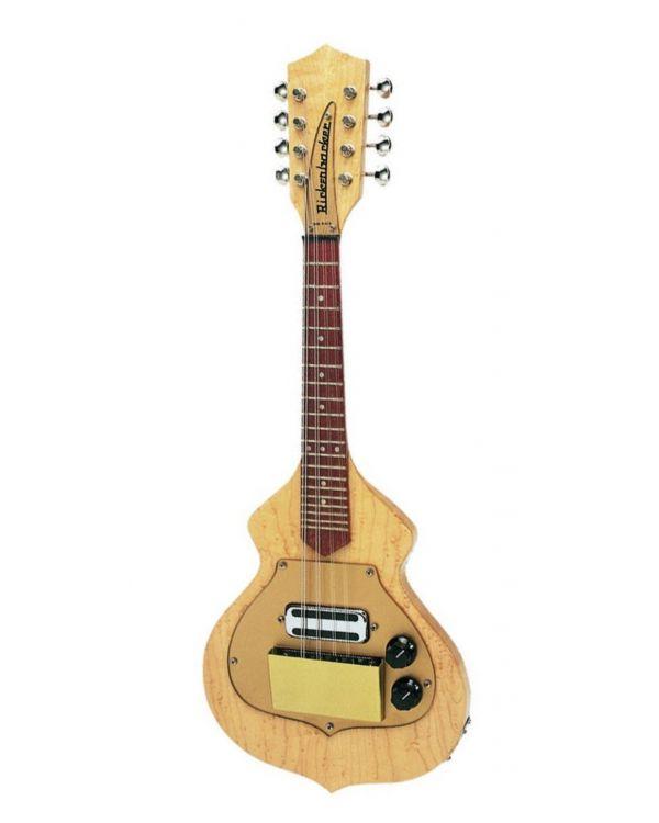 Rickenbacker 8 String Mandolin Mapleglo