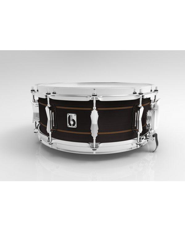 British Drum Co. 14 x 5.5 Merlin Snare Drum