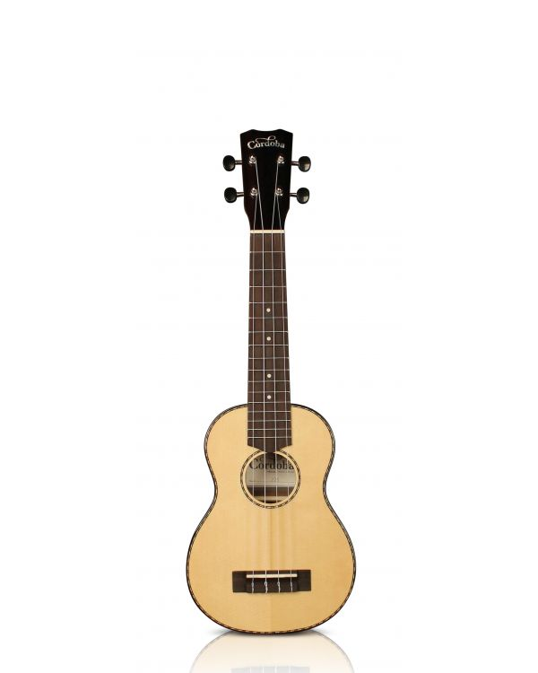 Cordoba 22s Solid Spruce Indian Rosewood